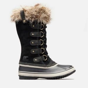 NWT Sorel Joan of Arctic waterproof boots size 9